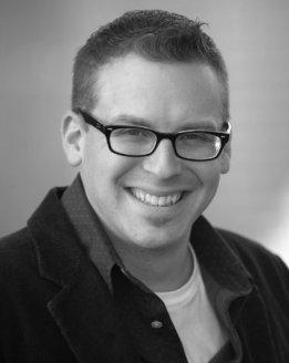 WilliamDickerson-Author