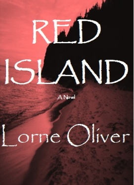 Red Island Cover