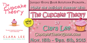 The Cupcake Theory Banner