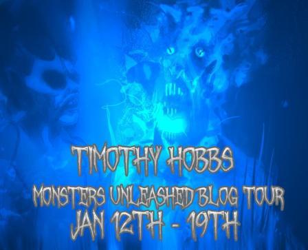 Monsters Unleased
