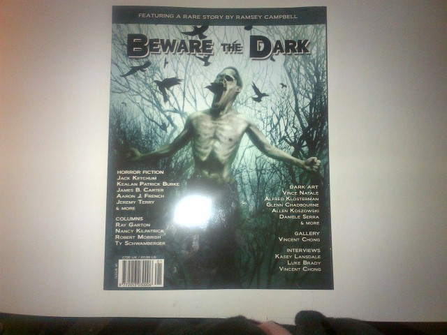 The Cover
