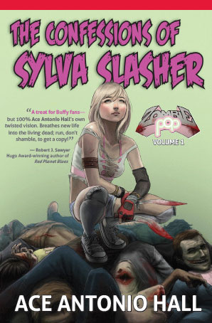 Confessions of Sylva Slasher