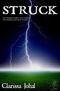STRUCK book cover