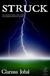 STRUCK book cover