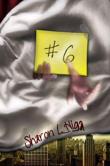 #6 Sharon L. Higa Cover F