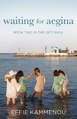 Waiting for Aegina