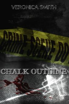 Chalk Outline - Lisa Vasquez