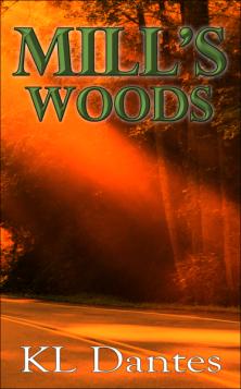 KLDantes_MillsWoods_Cover