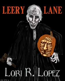 Leery Lane Cover small