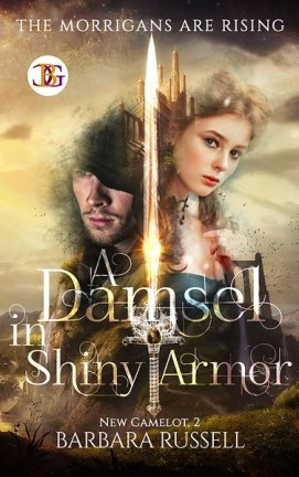 2- A Damsel in Shiny Armor_376x600