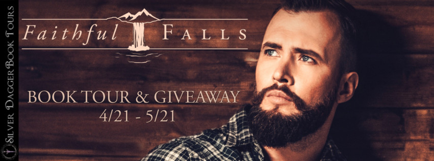 faithful falls banner