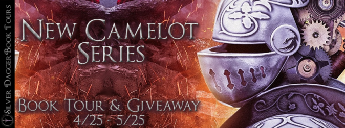 new camelot series banner