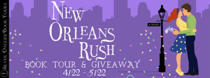 new orleans rush banner
