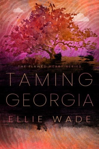 Taming Georgia Cover_400x600