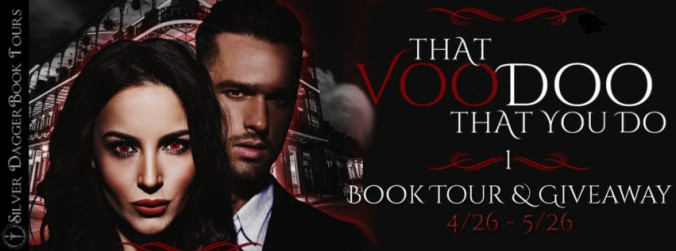 that voodoo that you do banner