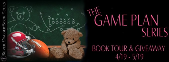 the game plan series banner