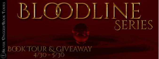 bloodline series banner