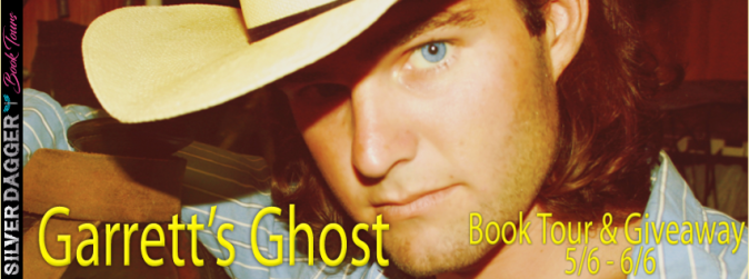 garrett's ghost banner
