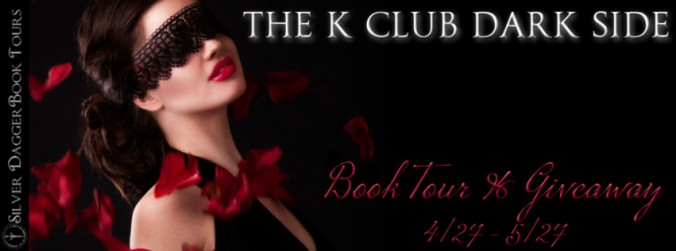 k club dark side banner
