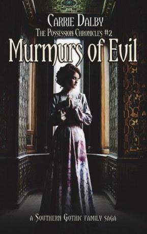 2- Murmurs of Evil_377x600