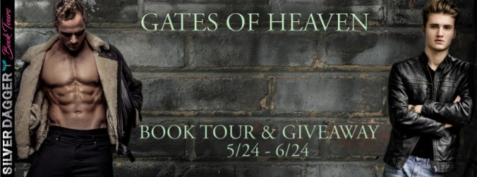 gates of heaven banner