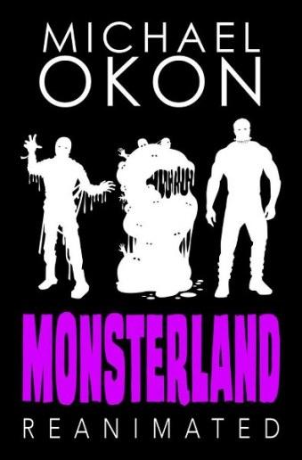 Monsterland Reanimated_394x600