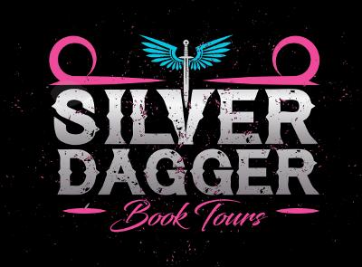 silver dagger logo