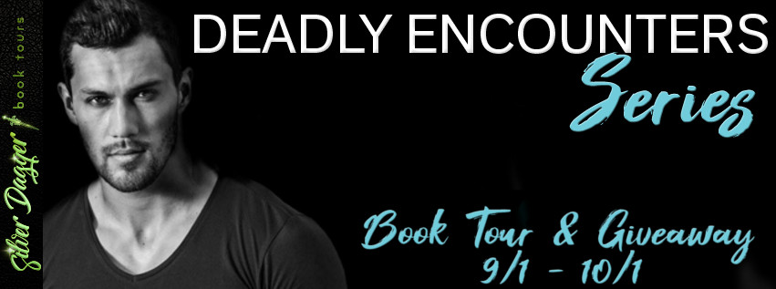 deadly encounters series banner