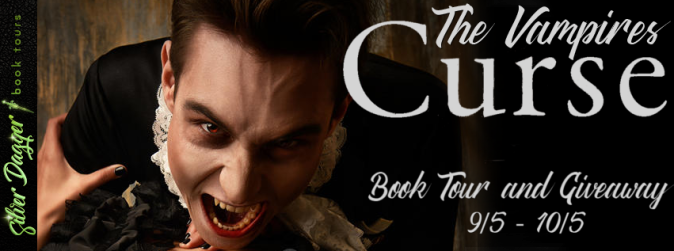 The vampires curse banner
