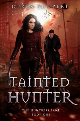 1- Tainted Hunter