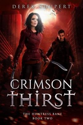 2- Crimson Thirst