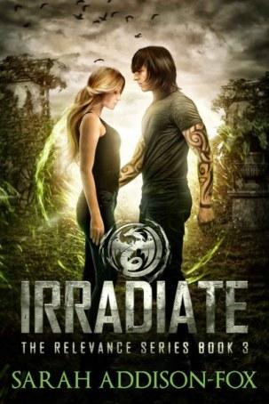 3- Irradiate