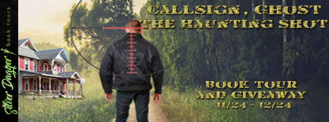 callsign ghost banner