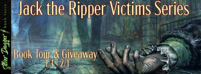 jack the ripper victims banner